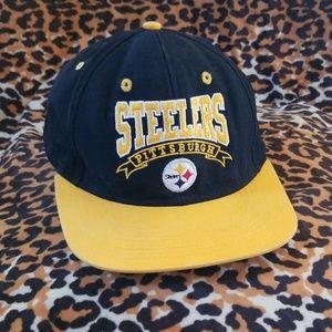 Steelers snap back